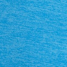 St Patricks Day Outfits For Men: Blue Bayou SB Tech Spacedye Crew Neck Shirt