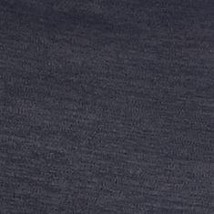 Mens Workout Clothes: True Black SB Tech Spacedye Muscle Shirt