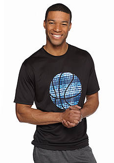 SB Tech Circle Basketball Graphic Tee