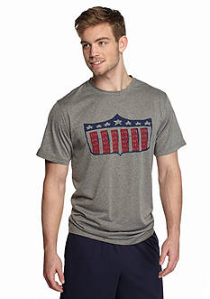 SB Tech CoolPlay Patriot City Tee