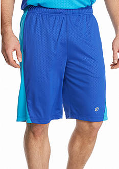 SB Tech Big & Tall Emboss Shorts