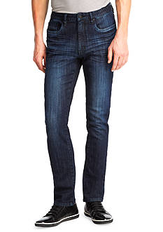 Kenneth Cole New York 5-Pocket Jeans