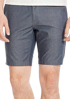 Kenneth Cole Drawstring Shorts