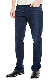 Kenneth Cole Straight Denim Jeans