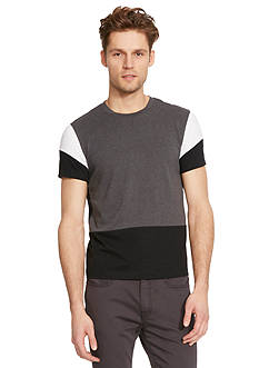 Kenneth Cole Color Block Tee