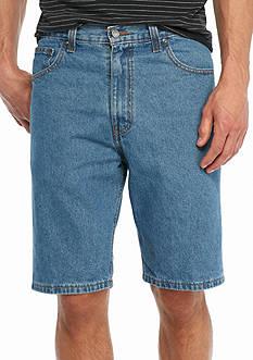 Saddlebred 5 Pocket Denim Shorts