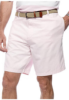 Saddlebred® Big & Tall Twill Shorts