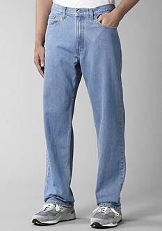 Saddlebred Big & Tall Relaxed Jeans