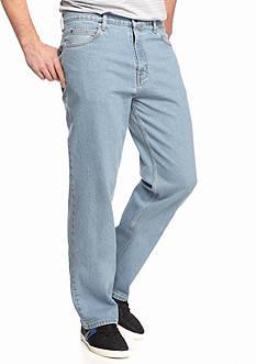 Saddlebred Big & Tall Classic Stretch Jeans