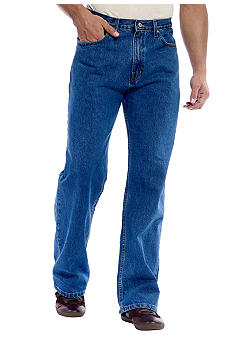 Saddlebred Loose Straight Jean