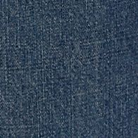 Men: Saddlebred Jeans: Dark Stone Saddlebred 5 Pocket Regular Fit Jeans