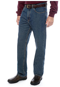 Saddlebred 5 Pocket Regular Fit Jeans
