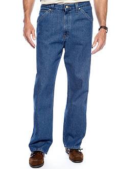 Saddlebred Big & Tall Carpenter Jeans