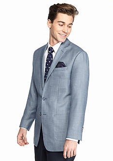 Tallia Orange Classic-Fit Sport Coat
