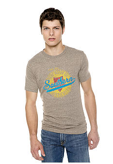 Red Camel Southern Oil Graphic Tee