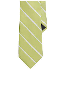Lauren Ralph Lauren Neckwear Striped Silk Tie