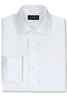 Lauren Ralph Lauren Dress Shirt Slim-Fit Warren Oxford Dress Shirt