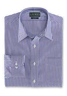 Lauren Ralph Lauren Dress Shirt Classic Fit Non-Iron Dress Shirt