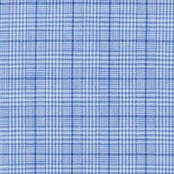 Lauren Ralph Lauren Dress Shirt Men Sale: Blue Glen Plaid Lauren Ralph Lauren Dress Shirt Classic-Fit Plaid Dress Shirt