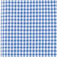 Lauren Ralph Lauren Dress Shirt Men Sale: Blue Lauren Ralph Lauren Dress Shirt Classic-Fit Checked Warren Dress Shirt