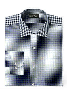 Lauren Ralph Lauren Dress Shirt Men's Relaxed-Fit Dress Shirt