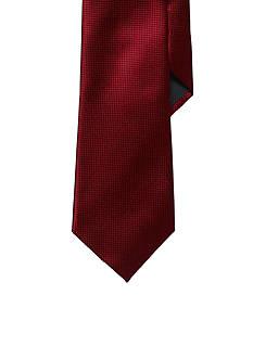 Lauren Ralph Lauren Neckwear Textured Silk Tie
