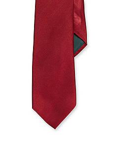 Lauren Ralph Lauren Neckwear Solid Silk Tie