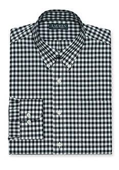 Lauren Ralph Lauren Dress Shirt Regular-Fit Dress Shirt