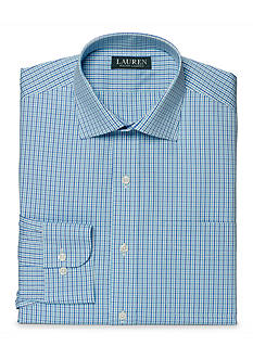 Lauren Ralph Lauren Dress Shirt Classic-Fit Non-Iron Dress Shirt
