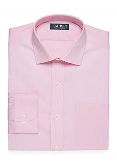 Lauren Ralph Lauren Dress Shirt Classic-Fit Non-Iron Dress Shirt