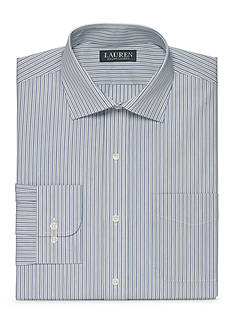 Lauren Ralph Lauren Dress Shirt Classic-Fit Dress Shirt