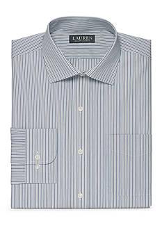 Lauren Ralph Lauren Dress Shirt Classic-Fit Dress Shirt