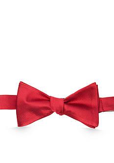 Lauren Ralph Lauren Neckwear Self-Tie Solid Bow