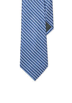 Lauren Ralph Lauren Neckwear Stripe Tailored Tie