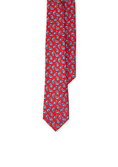 Lauren Ralph Lauren Pine Print Tie