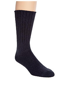 Saddlebred Ribbed Casual Socks - Single Pair