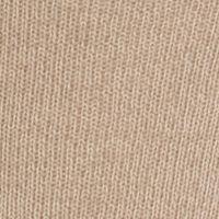 Men: Casual Sale: Khaki Marl Saddlebred Flat Knit Cotton Blend Dress Socks - Single Pair