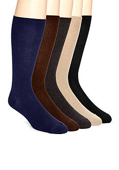 Saddlebred Dress Socks - Single Pair