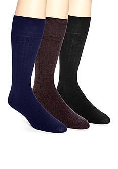 Saddlebred Quadtex Wool Socks - Single Pair