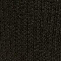 Men: Casual Sale: Black Saddlebred Non-Binding Diabetic Socks - Single Pair