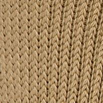 Men: Casual Sale: Khaki Saddlebred Non-Binding Diabetic Socks - Single Pair