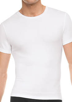 SPANX Cotton Control Crew Neck Undershirt