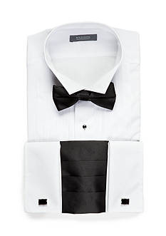 Madison Tuxedo Formal Shirt Box Set