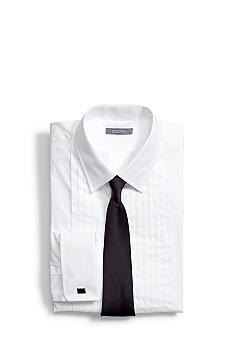 Madison Tuxedo Dress Shirt and Tie Set