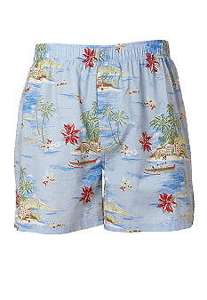Tommy Bahama Holiday Escape Boxers