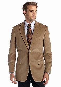 Saddlebred Wheat Corduroy Sport Coat