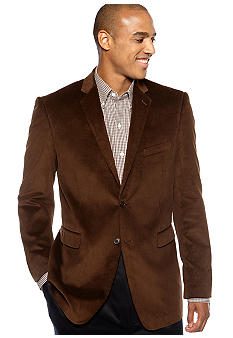 Saddlebred Big & Tall Corduroy Sport Coat