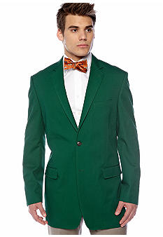 Saddlebred Green Blazer