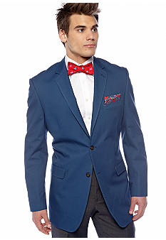 Saddlebred Blue Blazer