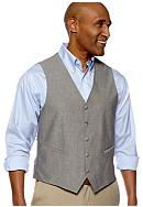 Saddlebred® Chambray Vest